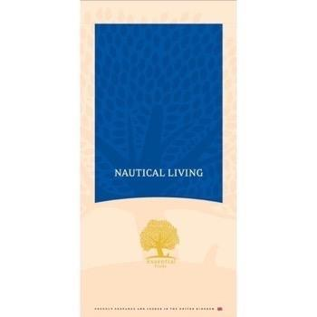 Essential Nautical Living med fisk, 12.5 kg