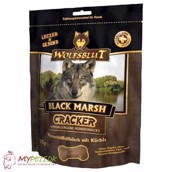 Wolfsblut Cracker - Black Marsh - kornfri hundekiks