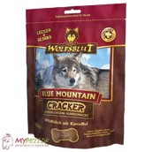 Wolfsblut Cracker - Blue Mountain - kornfri hundekiks