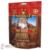 Wolfsblut Cracker - Red Rock - kornfri hundekiks