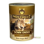 WolfsBlut Down Under dåsemad, 395 gr.