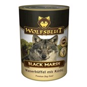 WolfsBlut Black Marsh Adult dåsemad, 395 gr.