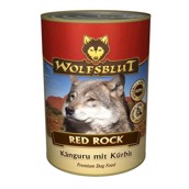 WolfsBlut Red Rock dåsemad, 395 gr.