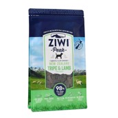 ZiwiPeak Tripe and Lamb, 1 kg