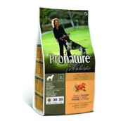Pronature Holistic Adult - Duck à l'Orange, 13,60 kg