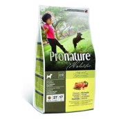 Pronature Holistic Puppy - Chicken & Sweet Potato, 2,72 kg