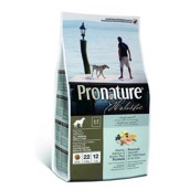 Pronature Holistic Adult - Atlantic Salmon, 13,60 kg